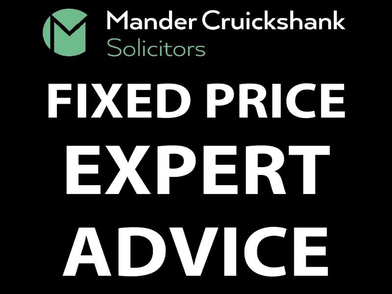 £99 Fixed Price Expert Advice