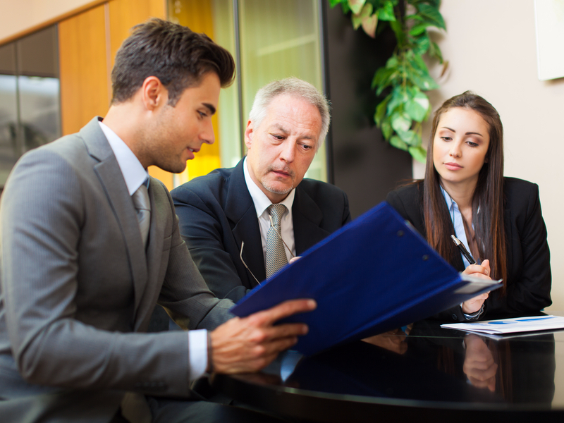 Direct lawyer contact