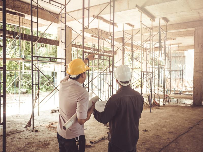 Construction & Building Disputes