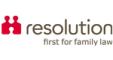 resolution first for family law