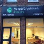 Hinckley solicitors office image
