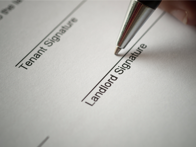 Severing Joint Tenancy