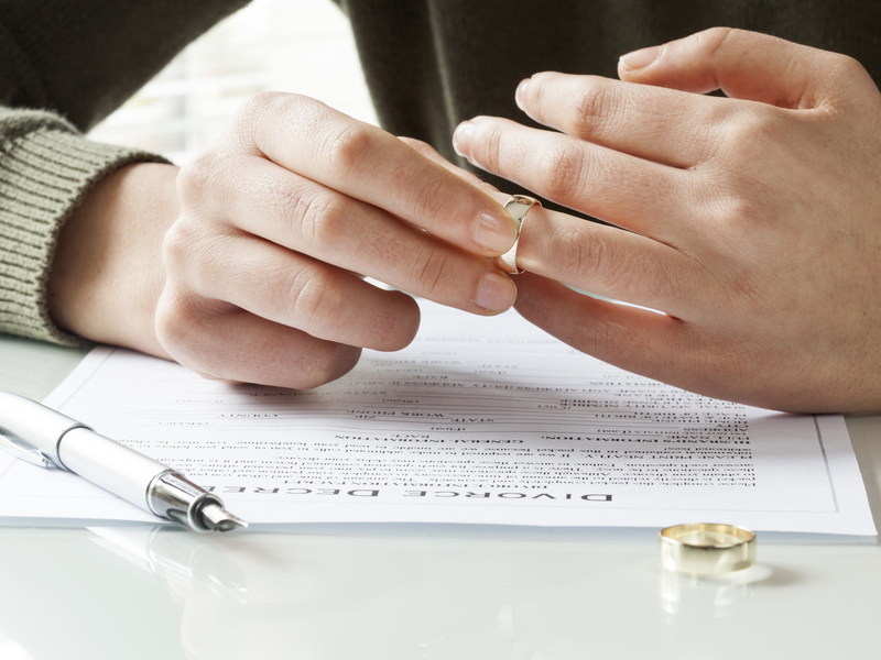Fact Sheet: Divorce