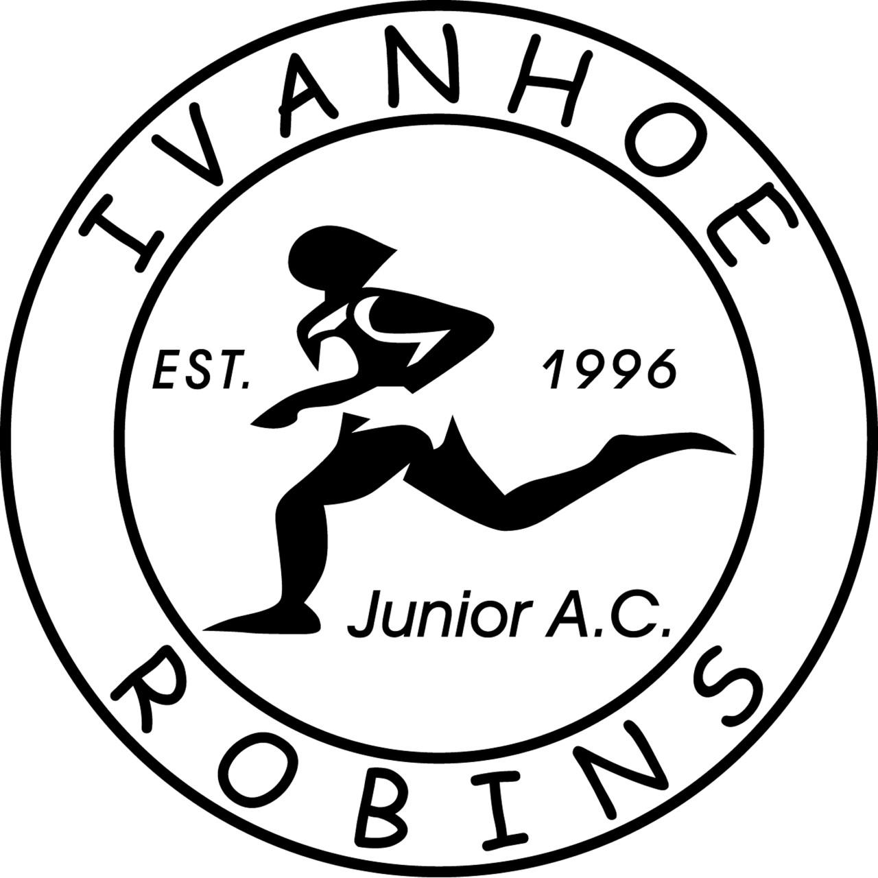 Ivanhoe Robins Junior Athletics