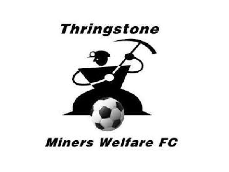 Thringstone Miners Welfare FC