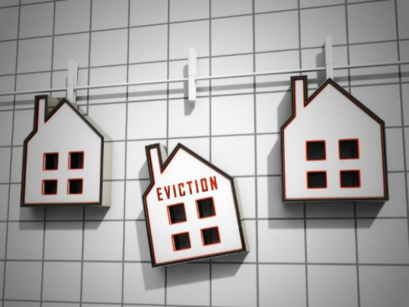 A Mini Guide to Tenant Eviction