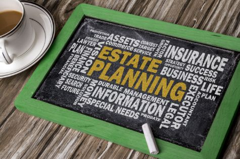 Inheritance and tax planning