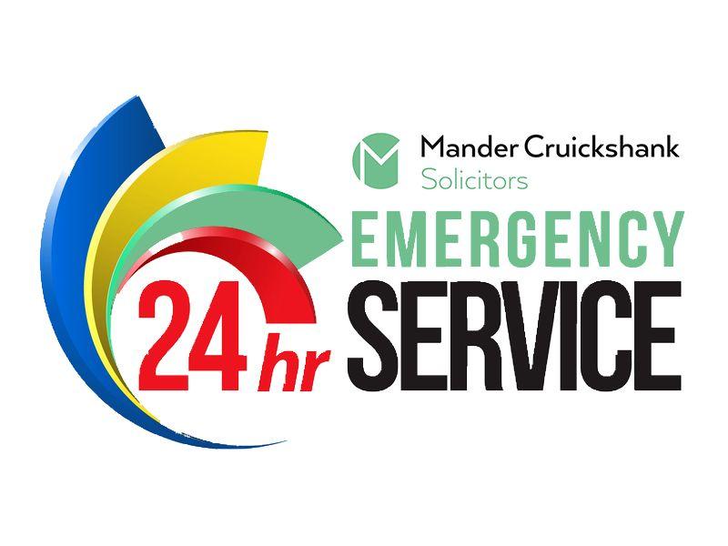 24/7 Emergency Legal Advice